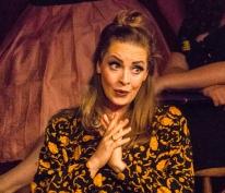 As Apollo 'Il Parnaso Confuso' Les Bougies Baroques 2015