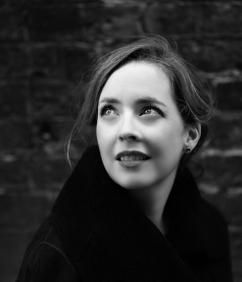 Daire Halpin- soprano