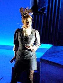 As Sylvie 'La Colombe' GSMD 2008