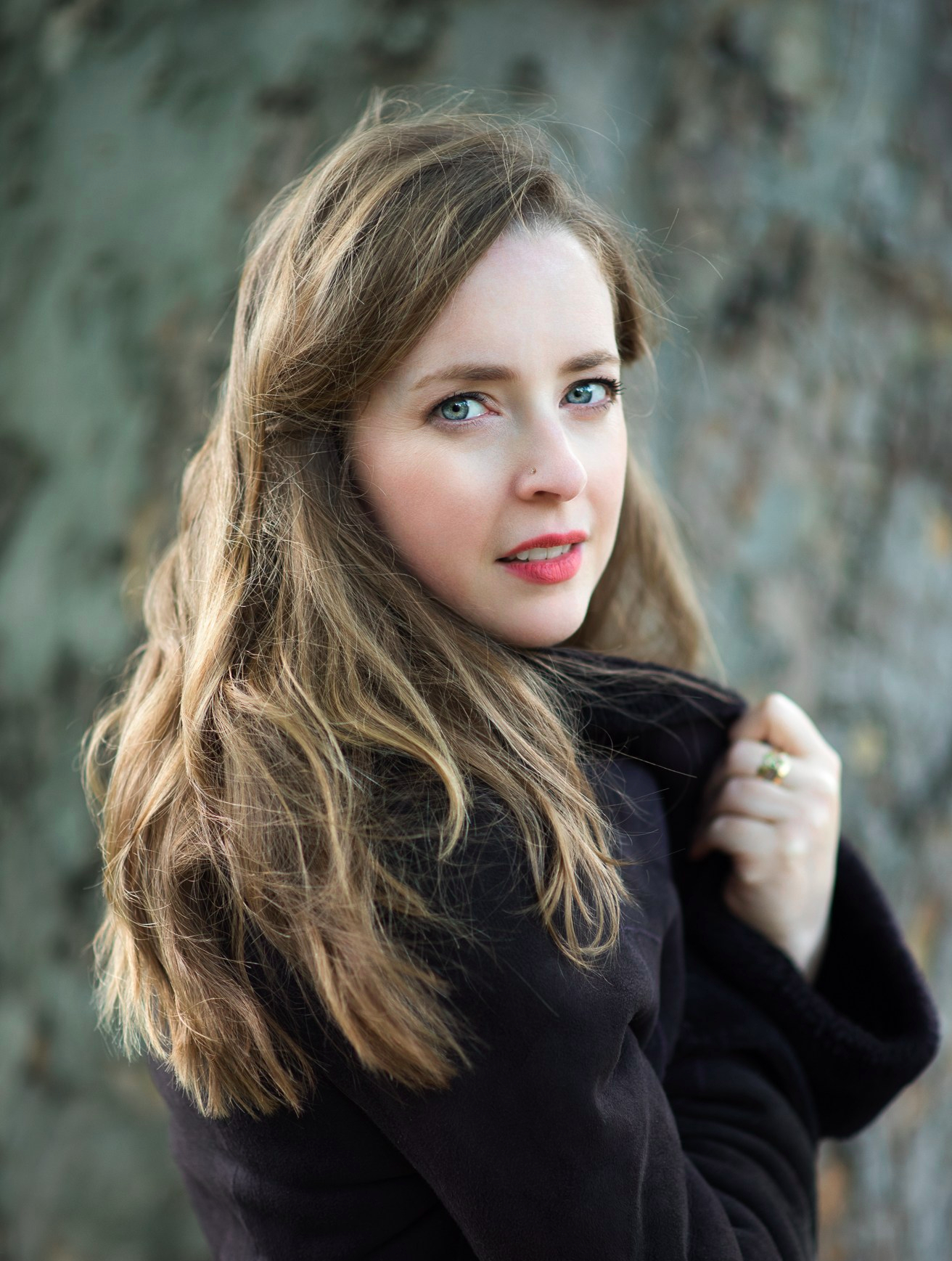 Daire Halpin - soprano